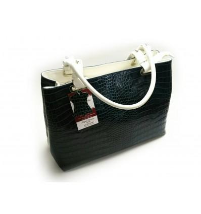 Bolso de piel mujer colección coco rico 7669