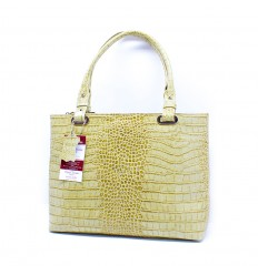 Bolso de piel mujer colección Coco Rico 1404