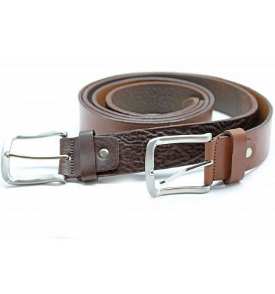 Cinturón Caballero Piel Ubrique 34Flor