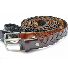 Cinturón Caballero Piel Ubrique 9596