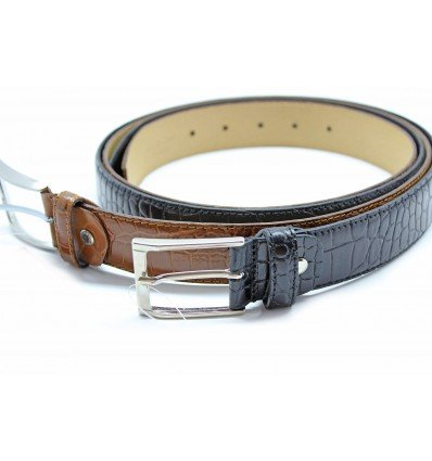 Cinturón Caballero Piel Ubrique 10/50