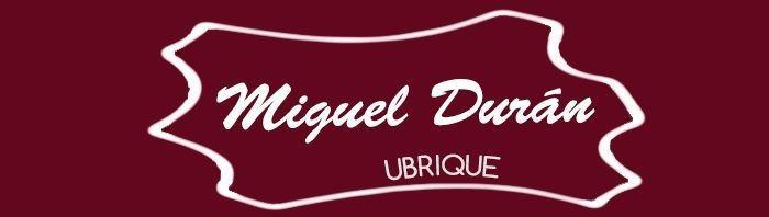Miguel Durán